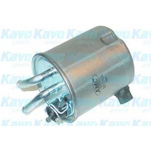 Топливный фильтр nf2466 kavo - NISSAN NP300 пикап 2.5 dCi 4x4