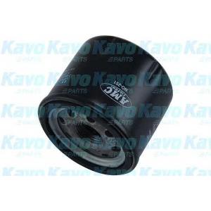 Масляный фильтр no251 kavo - NISSAN KUBISTAR (X76) вэн 1.2