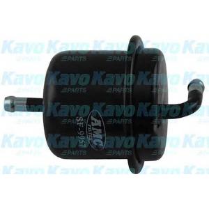 Топливный фильтр sf9957 kavo - SUZUKI BALENO Наклонная задняя часть (EG) Наклонная задняя часть 1.3 i 16V