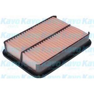 Воздушный фильтр ta1184 kavo - TOYOTA COROLLA (_E10_) седан 1.3 XLI 16V (EE101)