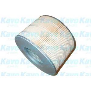 Воздушный фильтр ta1663 kavo - TOYOTA LAND CRUISER (_J7_) вездеход закрытый 3.0 TD (KZJ70_, KZJ73_, KZJ77_)