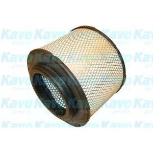 Воздушный фильтр ta1692 kavo - MAZDA BT-50 (CD) пикап 2.5 MRZ-CD 4x4