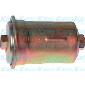 Топливный фильтр tf1569 kavo - LEXUS LS (UCF10) седан 400