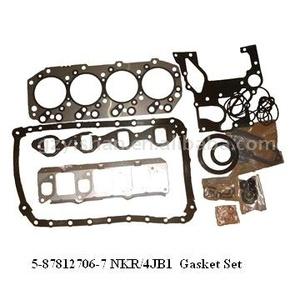 ARCO FSMI409117D Набор прокладок на двигатель Mitsubishi 4D56-T: