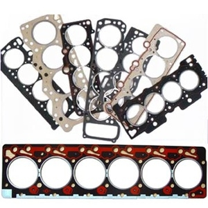 ARCO HGNI609152G Прокладка головки блока на двигатель Nissan VG33E: