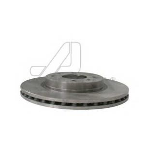 ASAM 30137 Тормозной диск Дача Сандеро