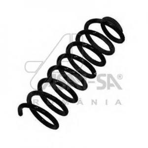 ASAM 30198 Пружина задняя (L=295MM; D=11.20MM)