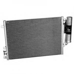 ASAM 30291 Радиатор кондиционера 1.4/1.6