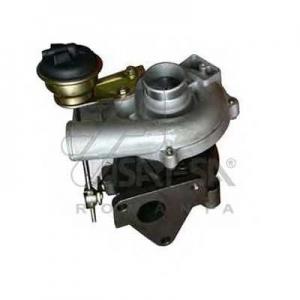 ASAM 30297 Турбина двигателя 1.5DCI (E3) (30297) ASAM