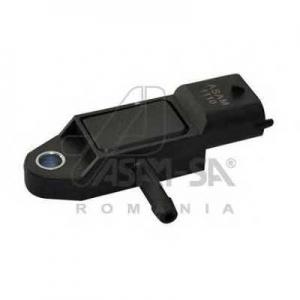 ASAM 30589 Датчик тиску наддува Renault Trafic 01-/Nissan Primastar 1.5Dci/1.9Dci 02-