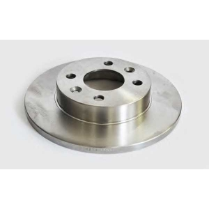 ASAM 30652 Тормозной диск Дача Логан