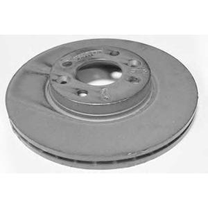 ASAM 30883 Тормозной диск Дача Логан Mcb