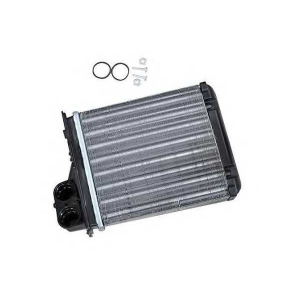 ASAM 30910 Радиатор печки