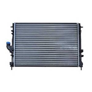 ASAM 30917 Радиатор охлаждения