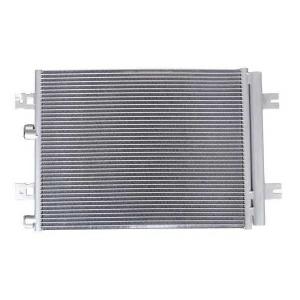 ASAM 32045 Радиатор кондиционера 1.5DCI E4; 1.6 16V