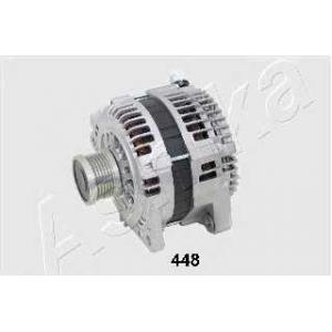 ASHIKA 002-D448 Alternator