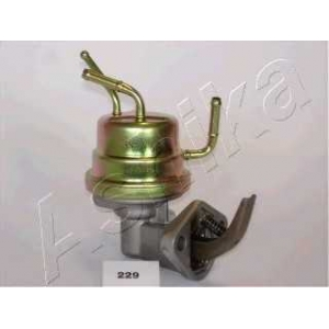 ASHIKA 05-02-229 Fuel pump (outer)