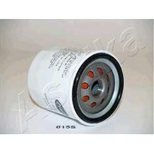 ASHIKA 10-00-015 Фильтр масляный DR DR5 1.6 (пр-во ASHIKA)