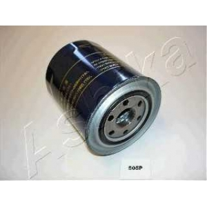 ASHIKA 10-05-505P Фильтр масляный HYUNDAI GALLOPER II (пр-во ASHIKA)