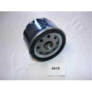 ASHIKA 10-08-891 Фильтр масляный JEEP CJ5 - CJ8 2.1 D 83-87; NISSAN ALMERA II Hatchback  (пр-во ASHIKA)