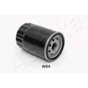 ASHIKA 10-0W-W04 Фильтр масляный CHEVROLET CAPTIVA (пр-во ASHIKA)