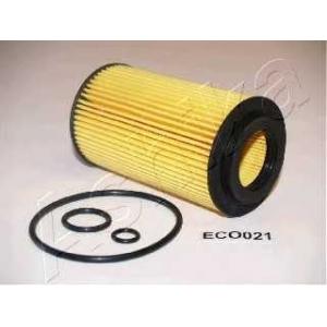 ASHIKA 10-ECO021 Фильтр масляный MERCEDES (пр-во ASHIKA)