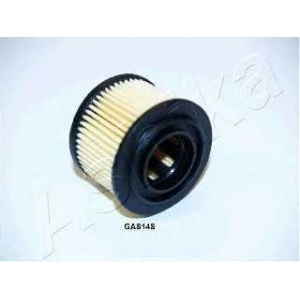 ASHIKA 10-GAS14S Spin-on Oil filter