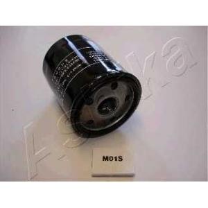 ASHIKA 10-M0-001 Фильтр масляный MITSUBISHI COLT CZC кабрио  (пр-во ASHIKA)