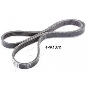 ASHIKA 112-4PK1070 V-ribbed Belt