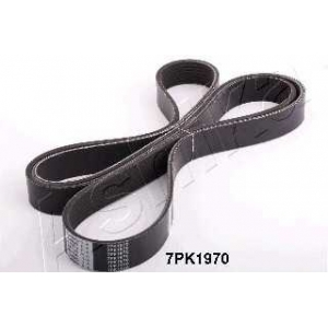 ASHIKA 112-7PK1970 V-ribbed Belt