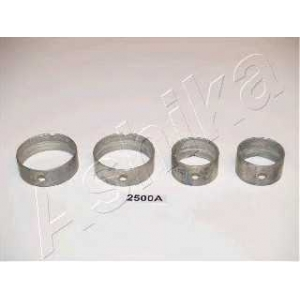 ASHIKA 116-2500A Mainbearings