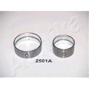 ASHIKA 116-2501A Mainbearings
