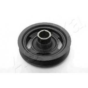 ASHIKA 122-04-400 Belt pulley, crankshaft