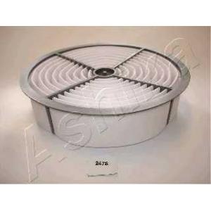 ASHIKA 20-02-247 Air filter