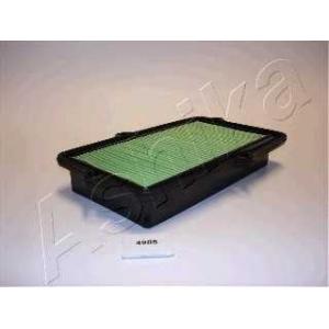 ASHIKA 20-04-498 Air filter