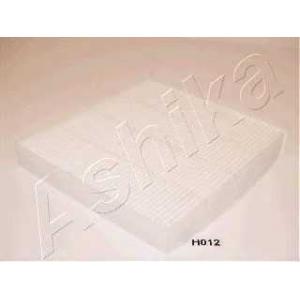 ASHIKA 21-H0-H012 Фильтр салона HONDA JAZZ III 08- (пр-во ASHIKA)