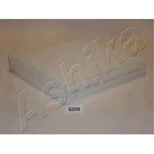 ASHIKA 21-SZ-Z08 Фильтр салон SUZUKI SWIFT, SX4 (пр-во ASHIKA)