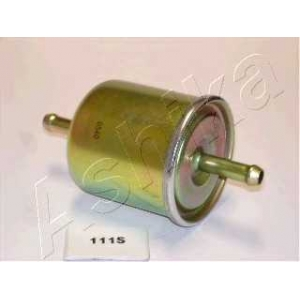 ASHIKA 30-01-111 Фильтр топл. INFINITI QX4 3.3 (пр-во ASHIKA)