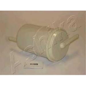 ASHIKA 30-01-115 Фильтр топл. NISSAN 100 NX (пр-во ASHIKA)