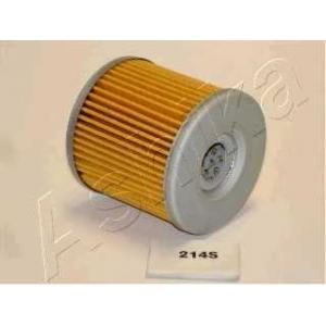 ASHIKA 30-02-214 Fuel filter