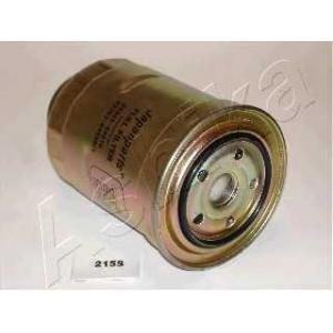ASHIKA 30-02-215 Фильтр топл. FORD RANGER 3.0 TDCi (пр-во ASHIKA)