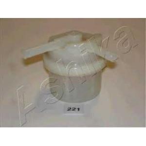 ASHIKA 30-02-221 Fuel filter