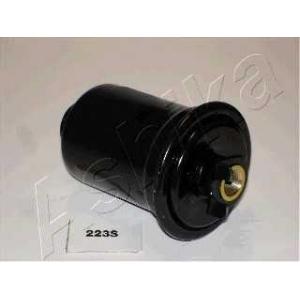 ASHIKA 30-02-223 Fuel filter