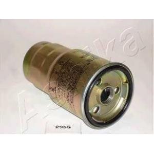 ASHIKA 30-02-295 Фильтр топл. MAZDA 3 2.0 MZR-CD (пр-во ASHIKA)