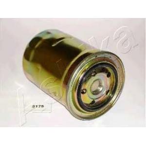 ASHIKA 30-03-317 Фильтр топл. FORD RANGER 2.5 D (пр-во ASHIKA)