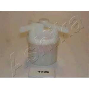 ASHIKA 30-04-403 Fuel filter
