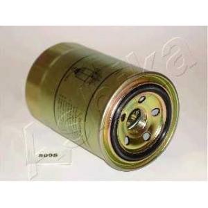ASHIKA 30-05-509 Фильтр топл. MITSUBISHI COLT (пр-во ASHIKA)