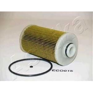Топливный фильтр 30eco018 ashika - HONDA ACCORD IX (CU) седан 2.2 i-DTEC