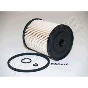 ASHIKA 30ECO076 Топливный фильтр
