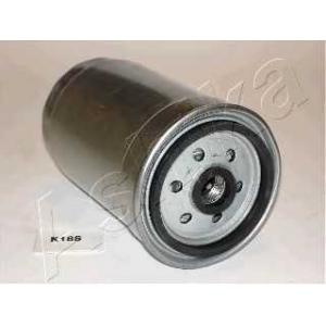 ASHIKA 30-K0-018 Фильтр топл. DODGE NITRO 2.8 CRD 4WD 07-; KIA CARENS II  (пр-во ASHIKA)